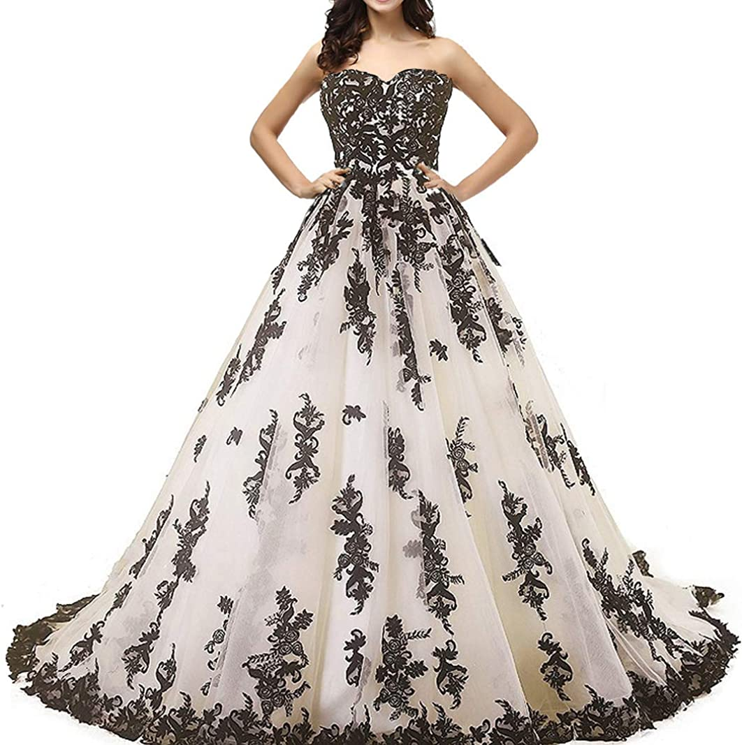 long prom gowns