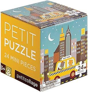 Best petit collage puzzle Reviews
