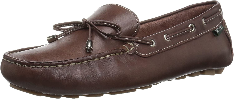 Eastland Woherren Marcella Driving Style Loafer, braun, 10 Medium US