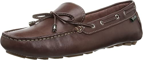 Eastland Wohommes Marcella Driving Driving Driving Style Loafer, marron, 6.5 Medium US 6fd