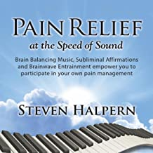 Pain Relief at the Speed of Sound