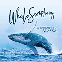 Nature Recordings of 9 Humpback Whales in Alaska (Part 1) [Inc Rivers, Lakes, Cascading Waterfalls, Glaciers, Snow Caves]