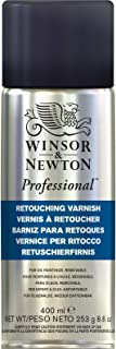 Winsor & Newton Artists' Retouch Varnish, Gloss