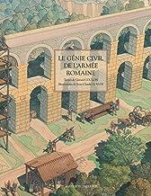 Le génie civil de l'armée romaine