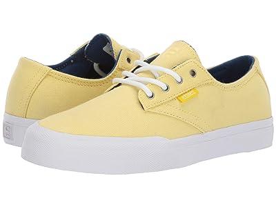 etnies Jameson Vulc LS (Yellow) Women