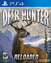 Deer Hunter Reloaded - PlayStation 4 Standard Edition
