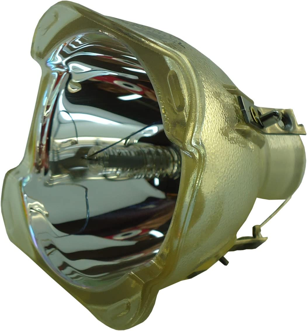 Lutema Platinum Bulb for Samsung Las Vegas Mall Origin Projector Lamp SP-D400S half