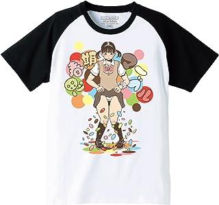 思春期マーブルTシャツ「これが限界ですが……」[アダルト]