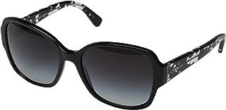 Womens Sunglasses (HC8166) Acetate