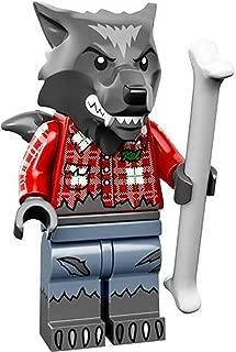 Best lego wolfman figure Reviews