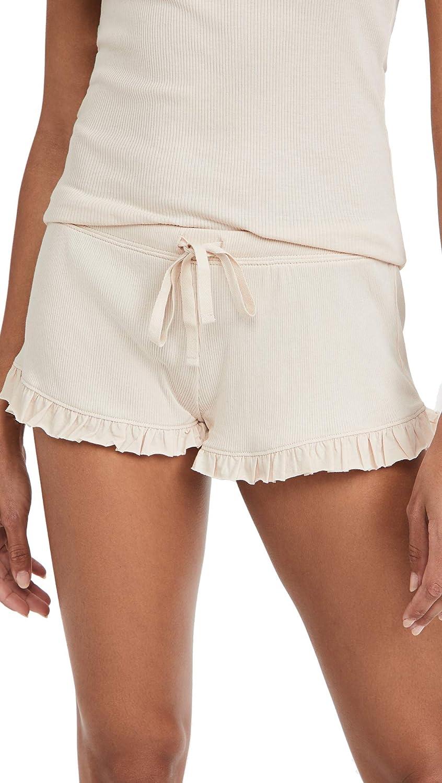 Skin 現品 Women's Shorts 高品質新品 Raffaela