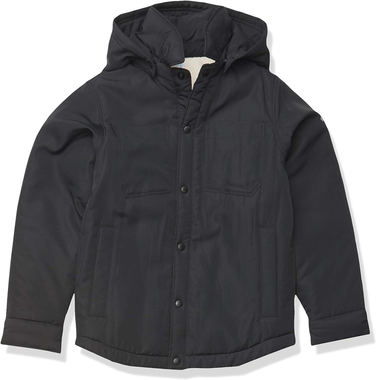 Columbia Boys Split Jacket online shop Department store Paths Reversible
