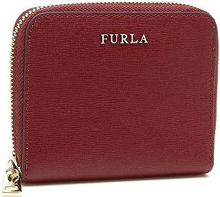 [フルラ]折財布 レディース FURLA 979026 PR84 B30 CGQ レッド [並行輸入品]