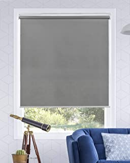 Roller Window Shades Amazon Com
