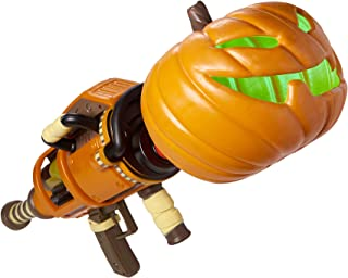 Fortnite Pumpkin Launcher with Lights and Sounds   Officially Licensed