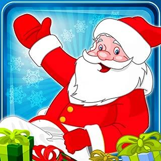 Christmas Santa Flight