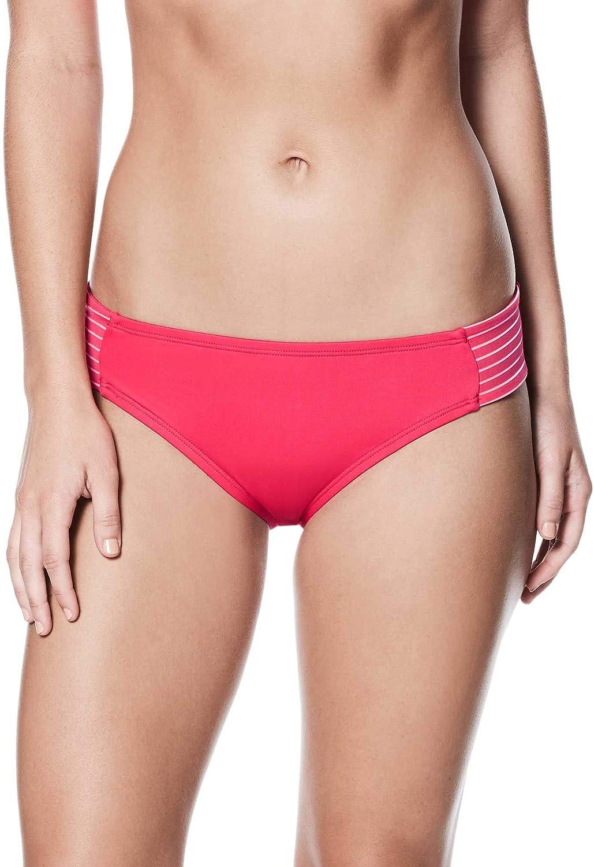 Nike Damen Bikini Glow Side Inset