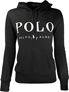 Women's Pullover Hoodie Letters Logo