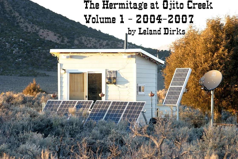 ゴミ箱居眠りする枯渇するThe Hermitage at Ojito Creek - Volume 1 (English Edition)