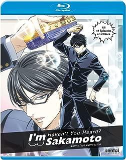 Best sakamoto desu ga 7 Reviews