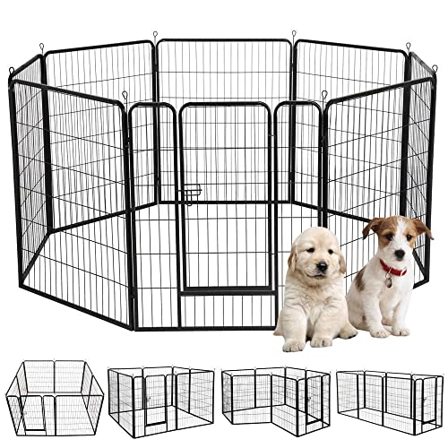 Wire Fence Panels for Cage: Amazon com
