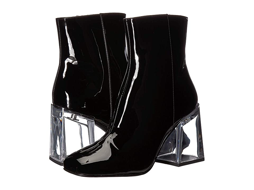 Nine West Apphappy (Black Synthetic) Women