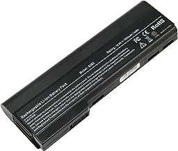 Futurebatt Laptop Battery 9Cell 7800mAh for HP EliteBook 8460P 8460W 8470P 8470W 8560P 8570P; HP ProBook 6360B 6460B 6465B 6470B 6475B 6560B 6565B 6570B Notebook, P/N CC06 QK642AA 628666-001