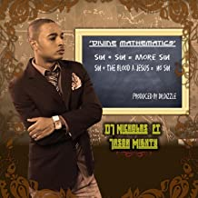 Divine Mathematics (feat. Jason Mighty)