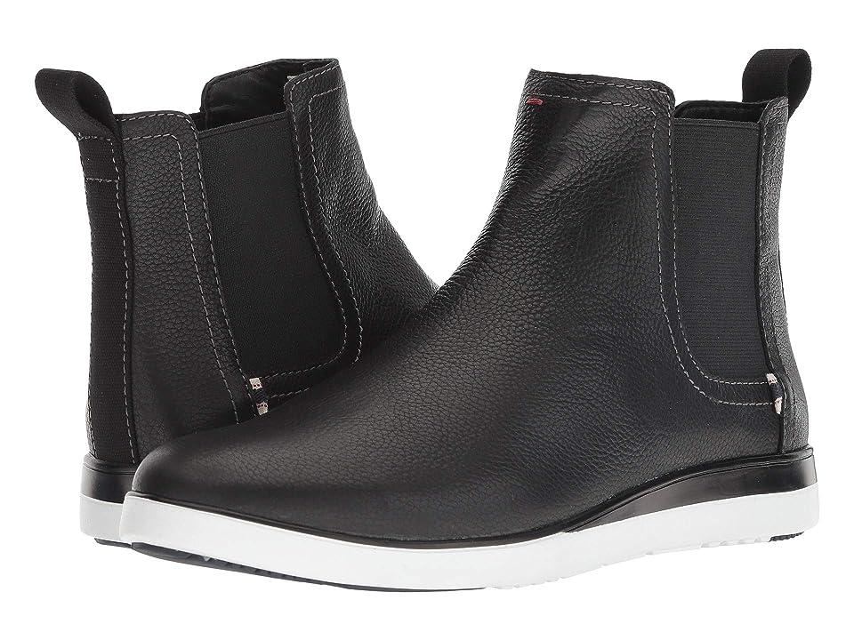 ED Ellen DeGeneres Alvarie Sneaker (Black/Black) Women