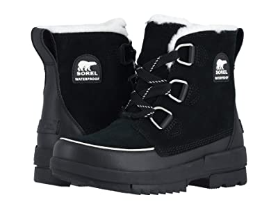 SOREL Tivolitm IV (Black) Women