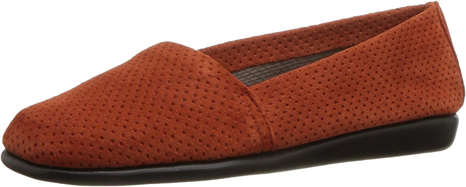 Aerosoles Womens Mr Softee Slip-On Loafer