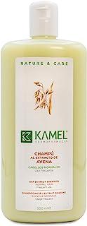 Kamel Champú con Extracto de Avena 500 ml