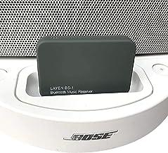 LAYEN BS-1 Adaptador de Audio del Receptor Bluetooth Dongle para Bose SoundDock Series 1