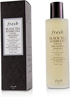 Fresh Black Tea Kombucha Facial Essence Anty-Pollution Age Delay (5 oz/150 mL)