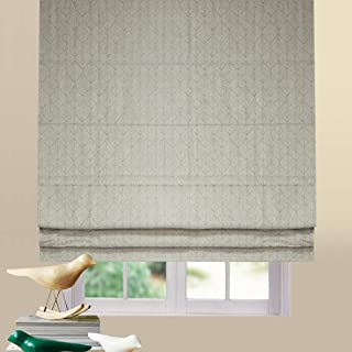 Best hanna fabric roman shades Reviews