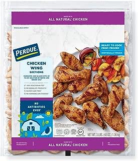 Perdue, Individually Frozen Chicken Wings, 3 lb (Frozen)