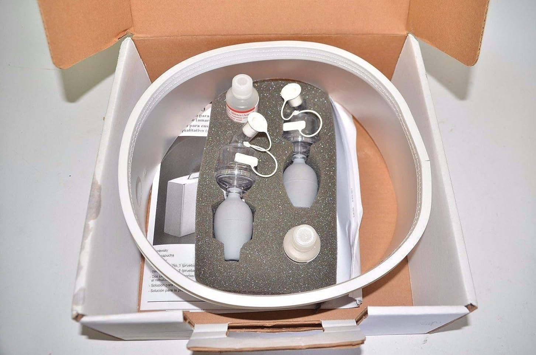エンジン地平線主3M Health Care FT-30 Qualitative Respiratory Fit Test Apparatus, Bitter Solution by 3M Health Care