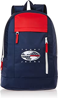 Tommy Jeans Expedition Backpack CP, Multicolor, AM0AM05747