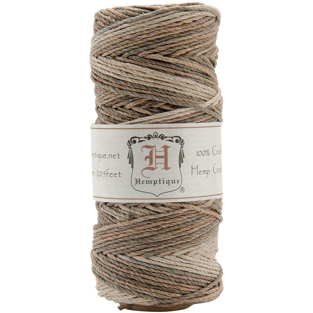 Hemptique hs20va Earthy Cord Spool 20-Pound, Earthy futjpwybkko07