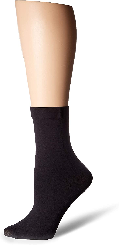 Hanes womens Hanes Perfect Socks Opaque Mid Calf Trouser