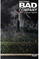 Day Zero - Bad Company Paperback
