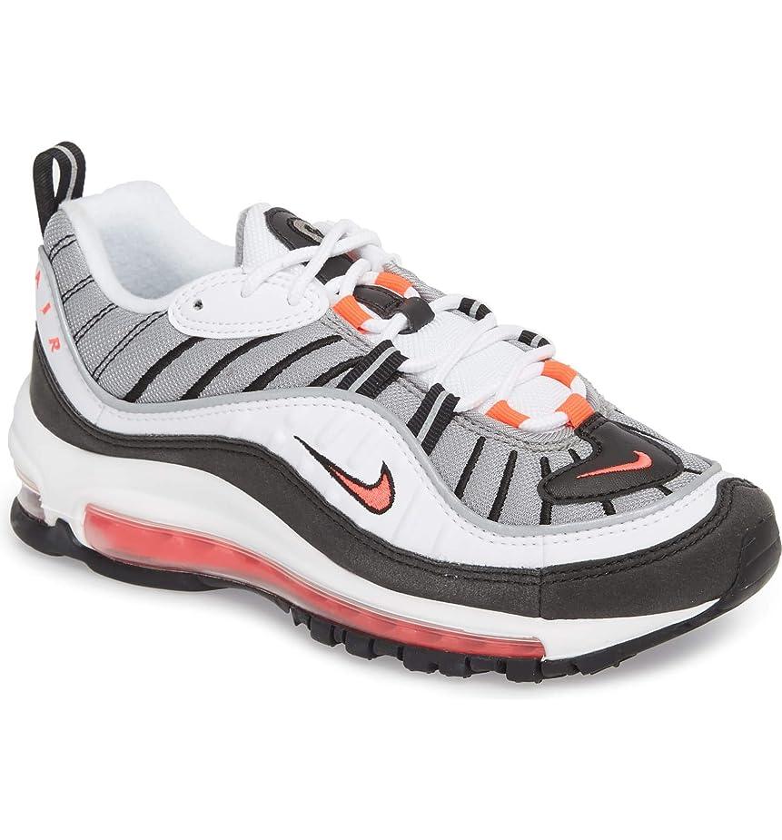 まとめる姉妹パワーセル[ナイキ] レディース スニーカー Air Max 98 Running Shoe (Women) [並行輸入品]