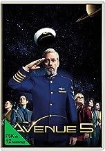 Avenue 5 - Staffel 1 [2 DVDs]