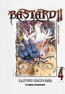 Bastard! Complete Edition nº 04 (Manga Seinen)