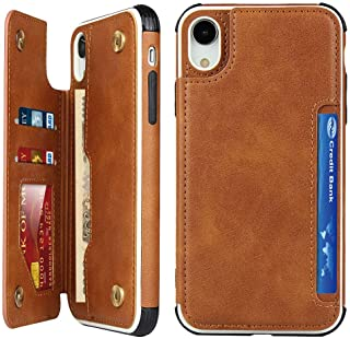 Kihuwey Iphone Xr Wallet Case