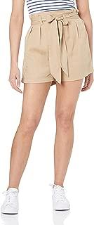 Rusty Women's Paper Bag Short