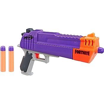 Amazon.com: NERF Fortnite Sp-L Elite Dart Blaster: Toys & Games