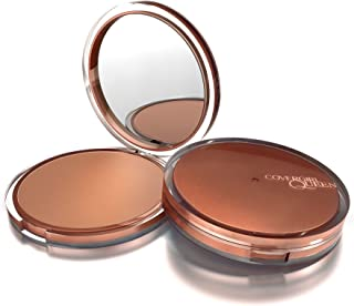 COVERGIRL Queen Natural Hue Mineral Bronzer Light Bronze, .39 oz (packaging may vary)