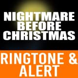 The Nightmare Before Christmas Ringtone and Alert