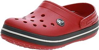 Kids' Crocband Clog, Pepper/Graphite, 13 M US Little Kid
